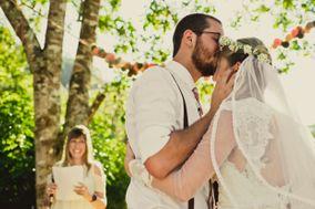 Casamento Colorido
