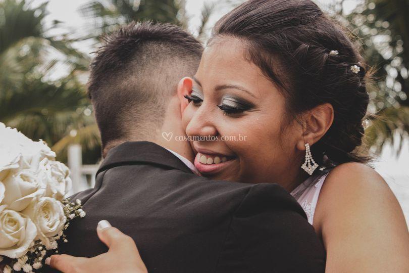 Casamento Moniky e Jean