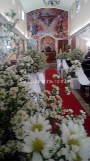 Igreja santa edwirges