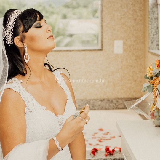 Wedding Sammira e Bruno