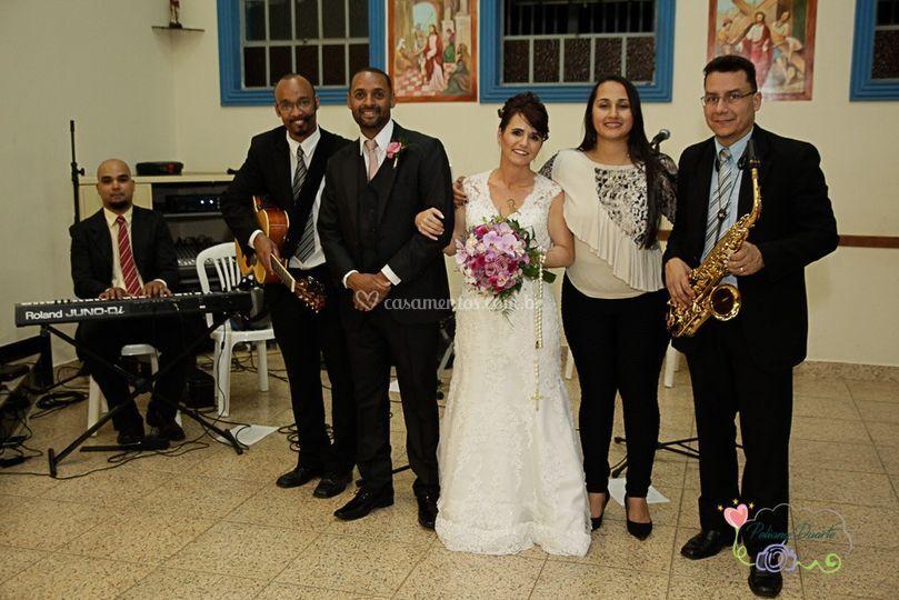 Casamento em Juatuba