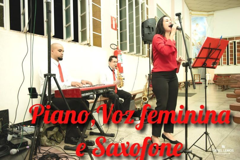 Grupo Melodia do Amor
