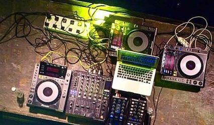 DJ Leudson