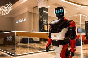 Umbô - Robôs Humanoides