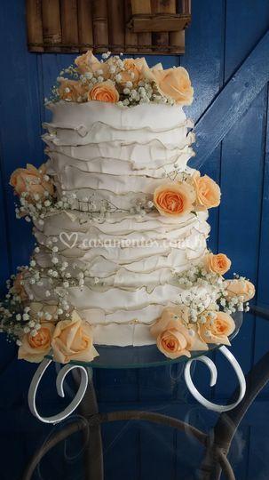 Casamento de Christine Atelier