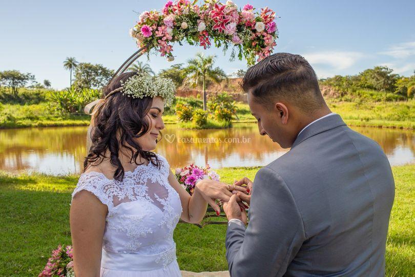 Pós-wedding - Alexandre e Ana