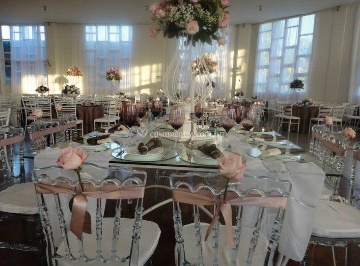 Ideal para o seu casamento de Rc Festas