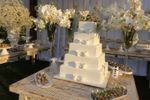 Bolo de casamento  de Rc Festas