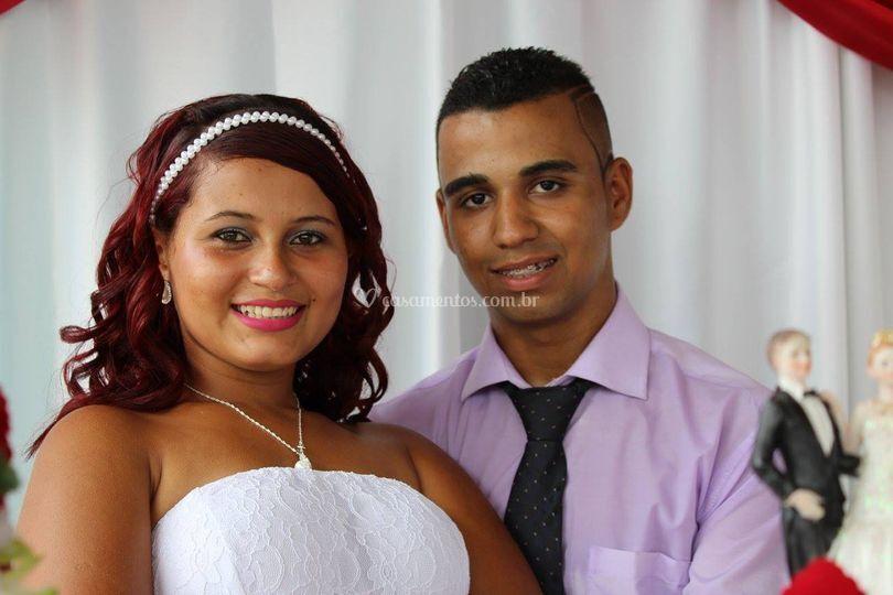 Beatriz & Joel