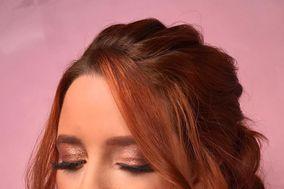 Priscila Lins Makeup