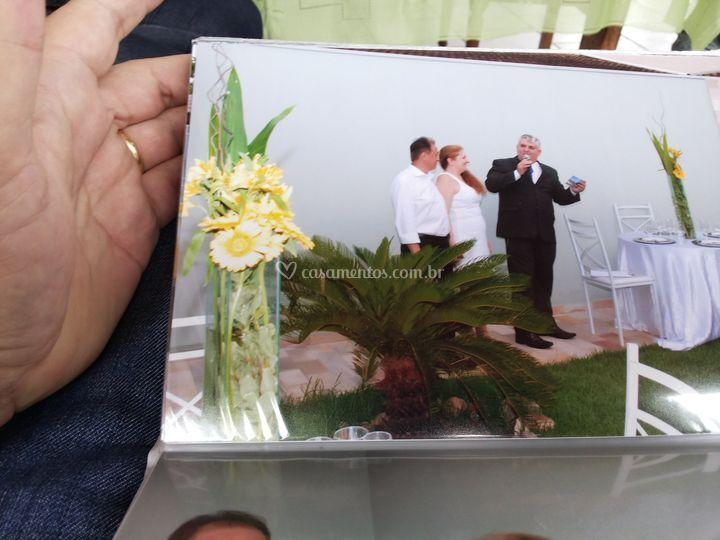 Registro especial - bodas