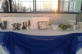 Buffet de crepe Sara Braga