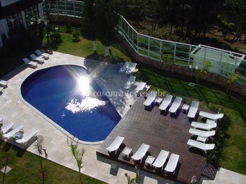 Hotel Senac Grogotó