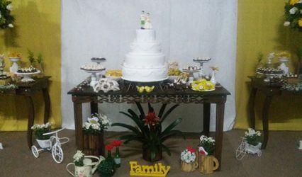Primícia Buffets & Decorações 1