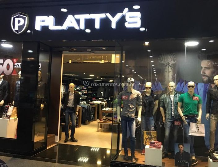 Loja Platty's
