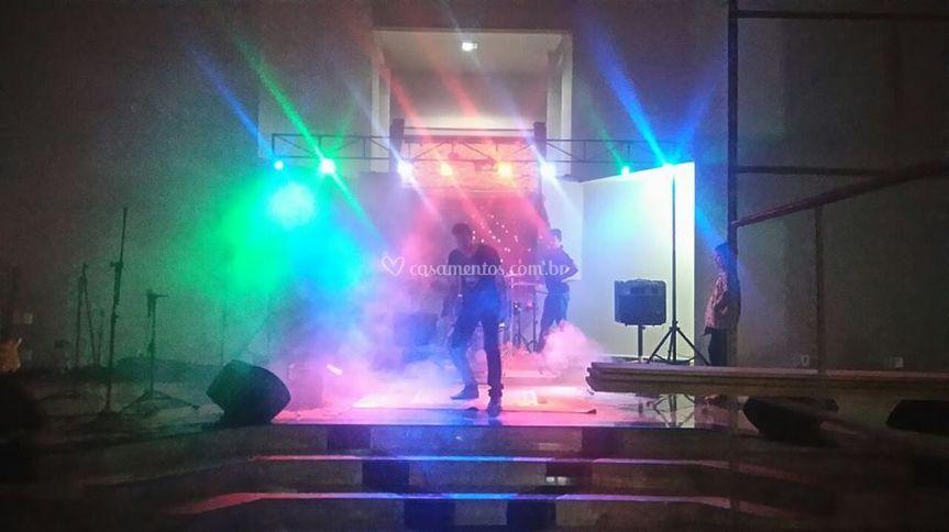 Gospel Music 2016 Água Doce