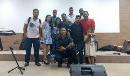 Gilvan Santos e Banda 1