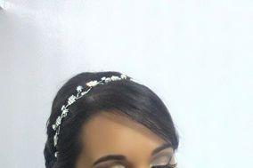 Talita Babinski Make Up