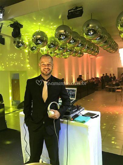 Edd Barros DJ