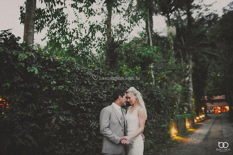 Casamento tiina e ramiro