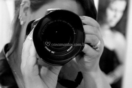 Câmeras excelentes