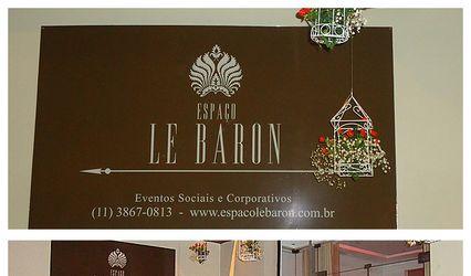 Espaço Le Baron 1