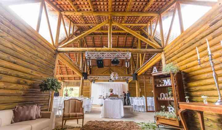 Salão Celeiro