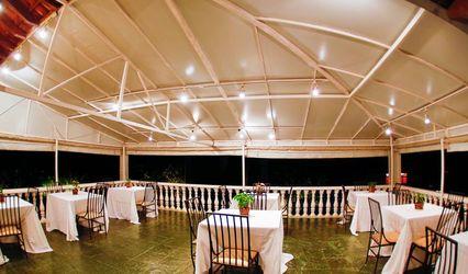 Hotel Fazenda Horizonte Belo 1