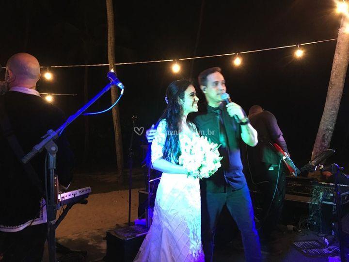 Casamento Rafael e Walquíria 1