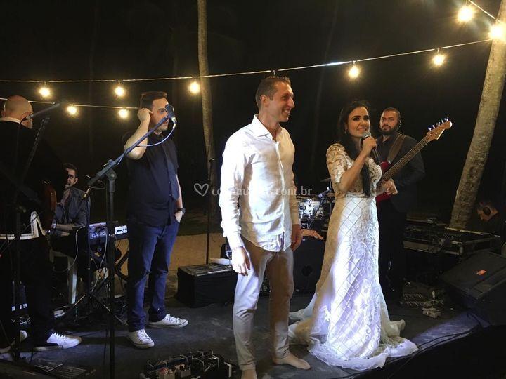 Casamento Rafael e Walquíria 2