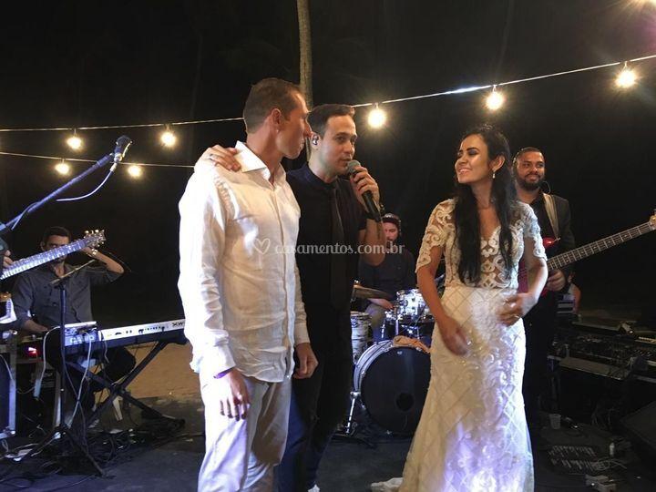 Casamento Rafael e Walquíria 3