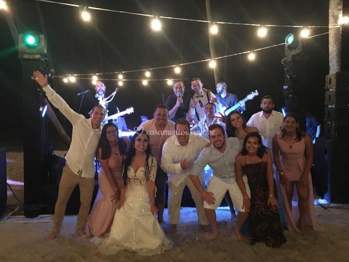 Casamento Rafael e Walquíria 9
