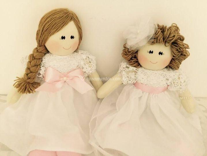 Bonecas para damas