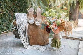 Florescer Buquê de Noivas e Decoração
