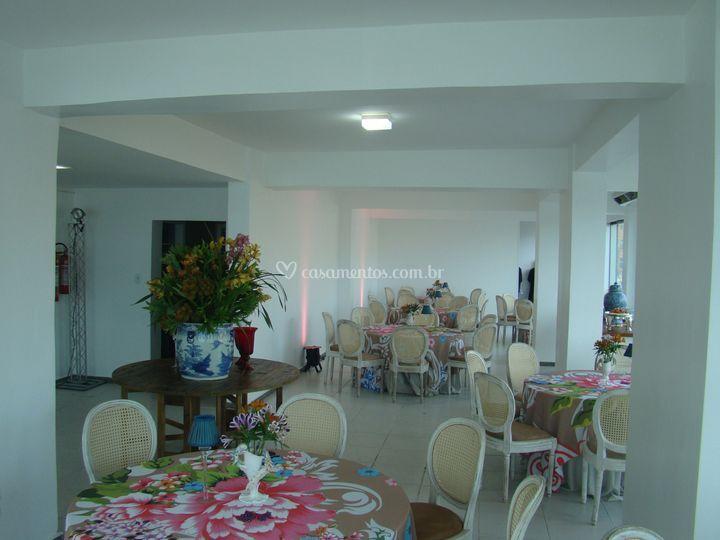 Salões para eventos