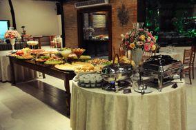 Buffet Aromas e Sabor