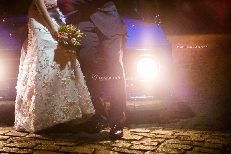 Renato Mafra Fotografias de Casamento