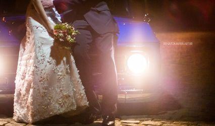 Renato Mafra Fotografias de Casamento 1