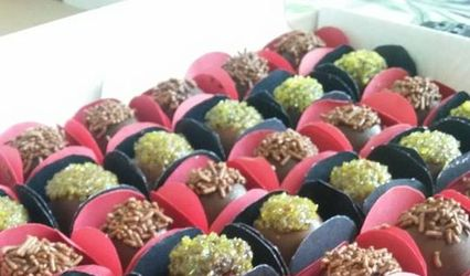 Juju Trufas e Chocolates