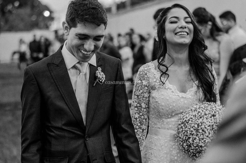 Casamento Eliara & Wendell