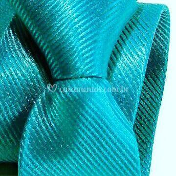 Tons de verde e azul