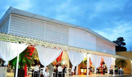 Athenas Sal�o de Festas e Buffet