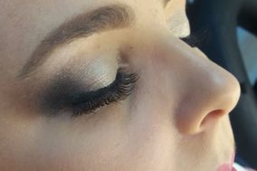 Tatiana Pancev Make Up