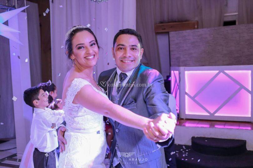 Wedding Debora e Luiz