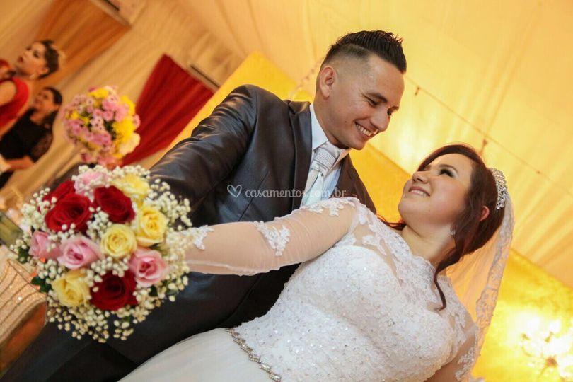 Wedding Sr. e Sra. Miranda