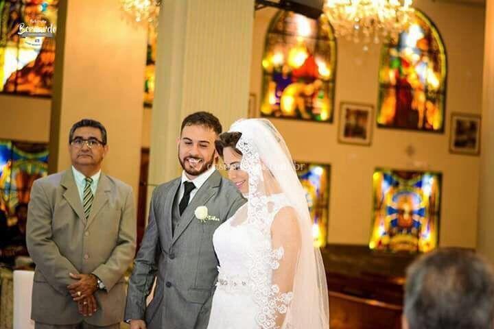 Wedding Andressa eFelipe