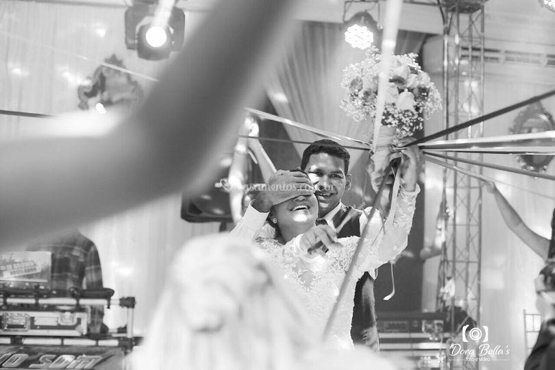 Wedding Luciane e Diogo