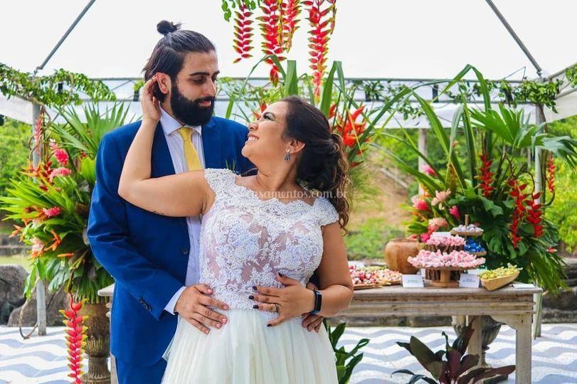 Casamento Susy e Eduardo