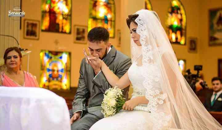 Wedding Andressa e Felipe
