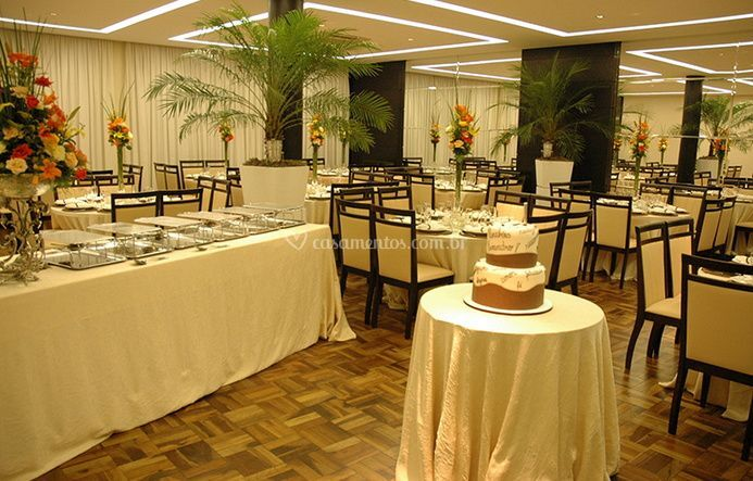 Clube Comercial